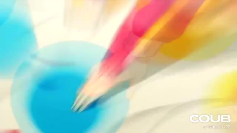 С ДОБРЫМ УТРОМ!) / Девушки-пони: Славное Дерби / MIB - Люди в чёрном / AMV anime / MIX anime / REMIX