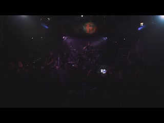 Your Screaming Silence - Let It Go feat. RAVDINA (live in Rock House, Moscow)