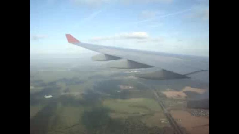 (4) АЭРОФЛОТ- МАКАРОВ_АIRBUS A330