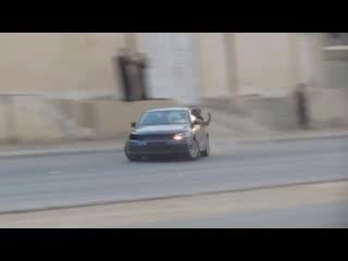 Saudi drift 2019  الانجراف العربي арабский дрифт