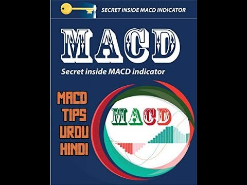 Use of Indicators MACD BASIC in MT4 Forex Trading By Ghulam Abbas Forex Expert in Urdu Hindi