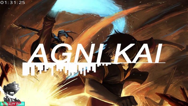 Agni Kai (Trap Remix) | [Musicality Remix] | Avatar The Last Air Bender