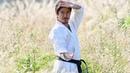 激烈なのに美しい!空手映画の胸熱バトル!Amazing Fight Scenes of Karate Movies, stars from kuro-obi world