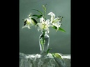2 часть.Белые лилии. Закрытый онлайн вебинар с Татьяной Букреевой