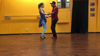 Dominican Bachata / Traditional Bachata for Beginners LiveStream
