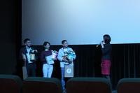 Фестиваль национального кино