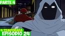 Ultimate Homem-Aranha   O Cavaleiro da Lua Depois do Natal - Parte (4/5)