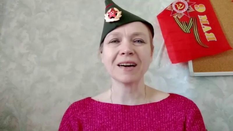 Ансамбль народного творчества Таусень Василий Тёркин автор А Твардовский