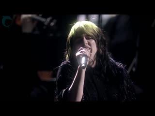 Billie Eilish - No Time To Die Live