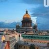"Тур ""Санкт-Петербург: Белые ночи"" 8-14.06"