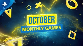PS Plus October 2019 | The Last Of Us Remastered + MLB The Show 19 | PlayStation Plus