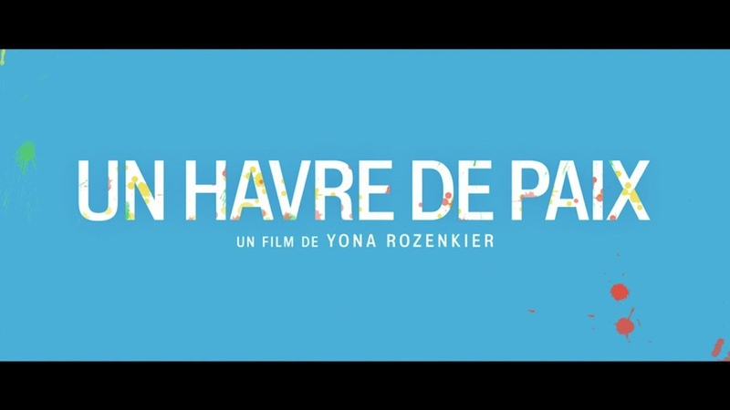 Un Havre de Paix 2018 VOSTFR HDTV H264 MP3