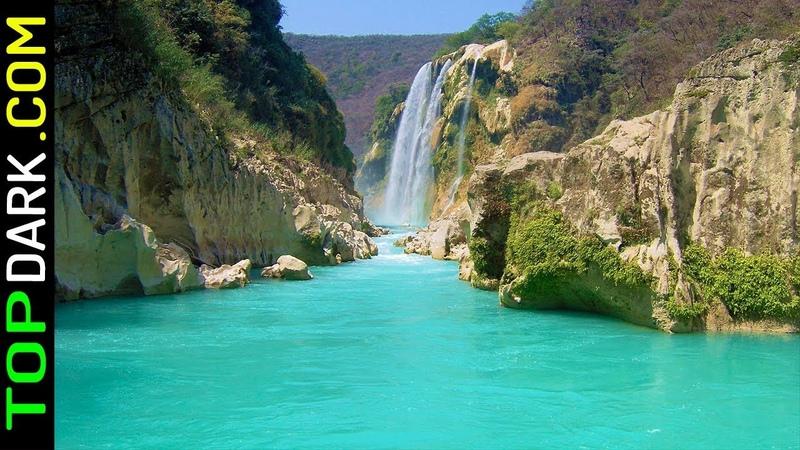 20 Maravillas naturales más asombrosas de México