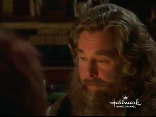 The Christmas Secret (2000) - Richard Thomas Beau Bridges Maria Pitillo Jan Rubes Meghan Black Barbara Tyson Ken Pogue