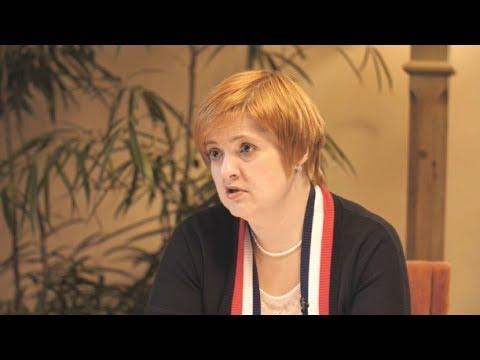 Адвокат Виолетта Волкова о политических делах адвокатской практике и давлении властей