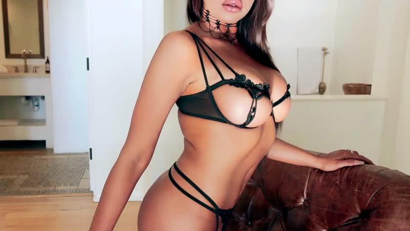 Elizabeth Chevalier Sexy Model Videoshoot