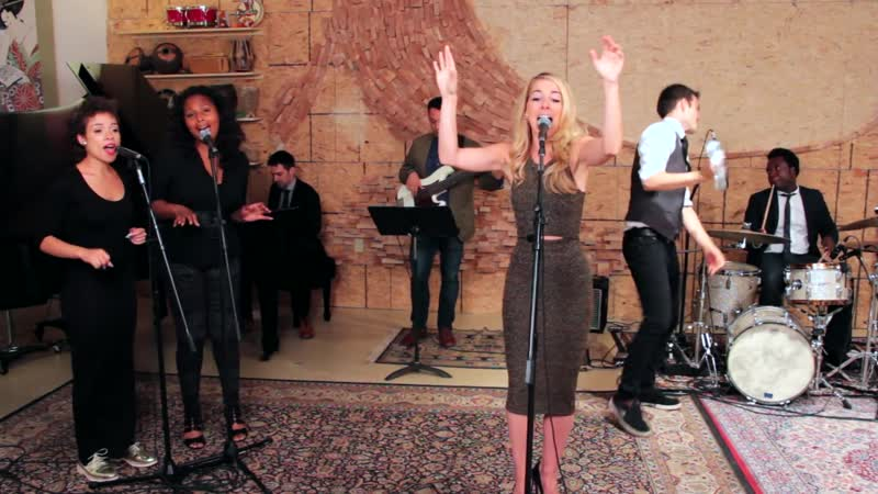 Really Don`t Care - Vintage Motown - Style Demi Lovato Cover ft. Morgan James