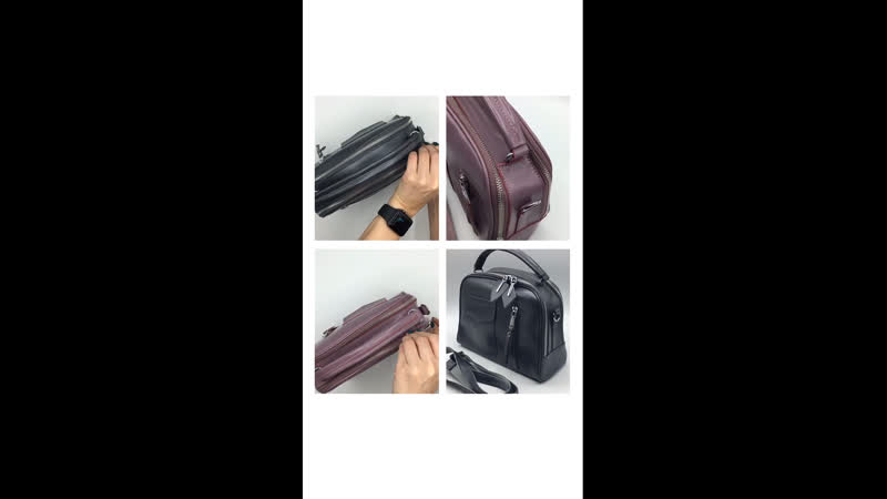 Идеальная сумочка из натуральной кожи🌸