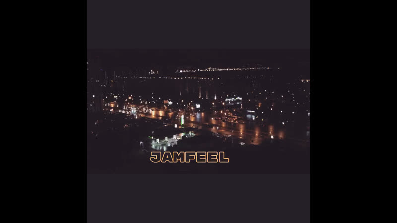 Jamfeel - Promo Single