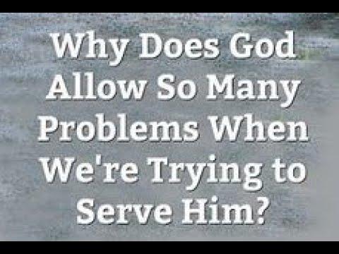 Why Did God Put You Here? / Timothy J Douglass Sr / Super Power Prayer