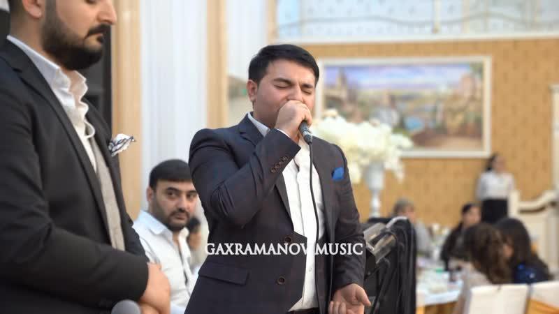 Rustam Mahmudyan - Servet Devran 2020