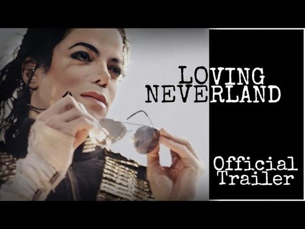 Loving Neverland Часть 11 Гуманитарная и благотворительная деятельность Джексона русские субтитры
