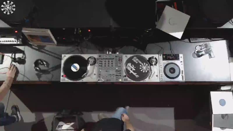 Zimin b2b Molot   DJ PR-ICE b2b M.DOG