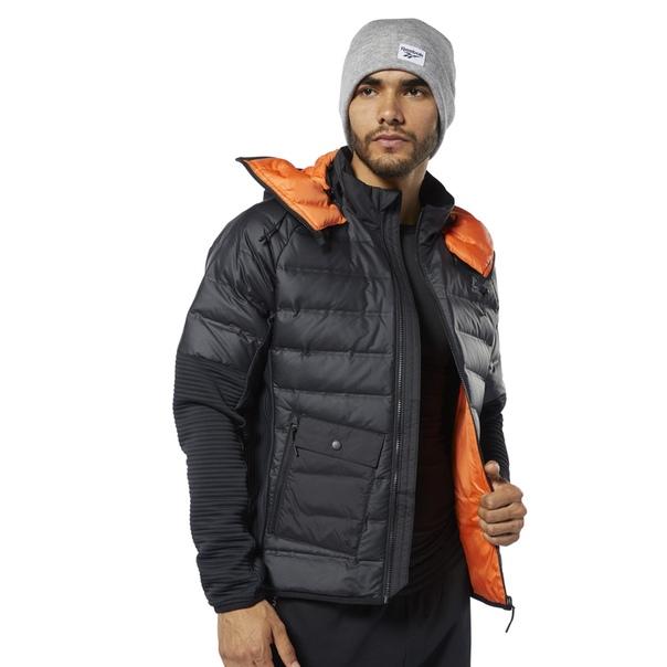 Пуховик Outerwear Thermowarm DeltaPeak Hybrid