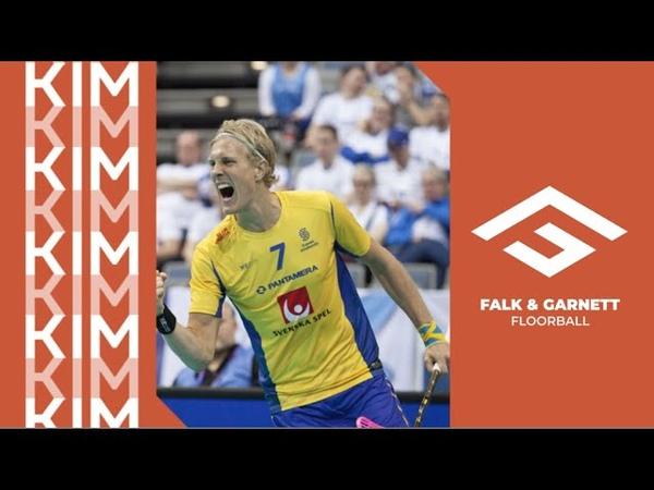 Kim Nilsson   Unreal Goals Assists   2018/19 Highlights