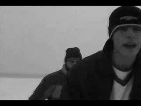Нейтральня Зона ft. A.n.D - Тонкий Лёд