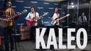 Kaleo — Bang Bang (Cher Cover) [LIVE @ SiriusXM] | The Spectrum