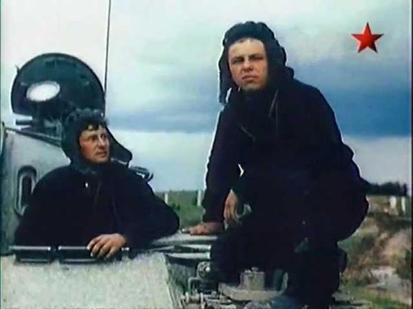 Броня РОССИИ Средний танк Т