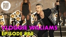 Robbie Williams Live At BST Hyde Park | Vloggie Williams 88