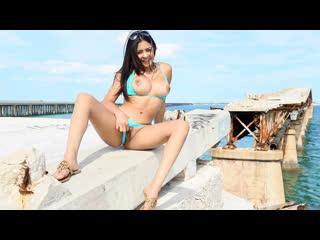 [SisLovesMe] Serena Santos - Stepsister Sex In The Keys NewPorn2019