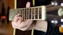Metallica - Master of pupets. (Solo. Little part)