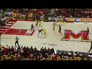 NCAAM 20191207 Illinois vs (3)Maryland