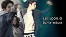 이준기 Lee Joon Gi dance tribute