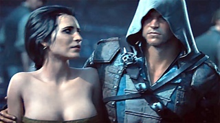 Assassin's Creed Full Movie Cinematic [4K] Assassin's Creed 2007-2020 All Cinematics Trailers