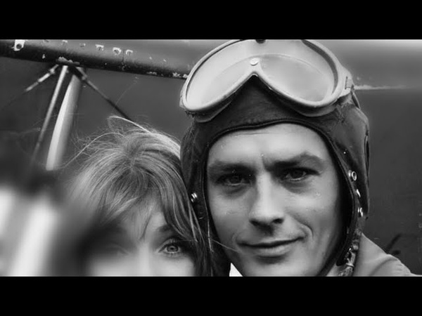 Alain Delon - Before I fell in love with You (Până când nu te iubeam by Pink MartiniStorm Large)