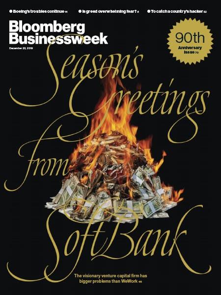 Bloomberg Businessweek USA 12.23.2019