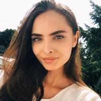 Александра Вострикова