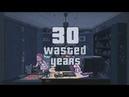 30 years of my life in 30 seconds/ 30 лет моей жизни за 30 секунд