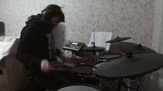 Nord drum 3p and Roland td 20 7/8 beat