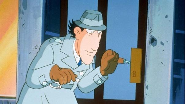 Disney официально запустил разработку live-action ремейка мультсериала «Инспектор Гаджет»