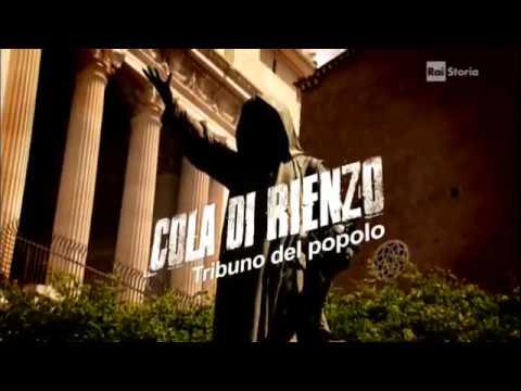 2 di 9. Cola di Rienzo, il tribuno del popolo (26/09/2016)