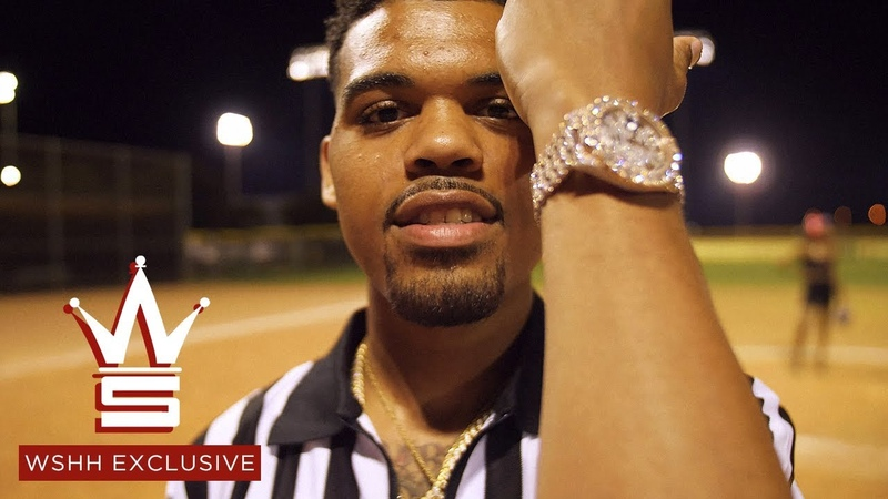 NBA OG 3Three No Games (WSHH Exclusive - Official Music Video)
