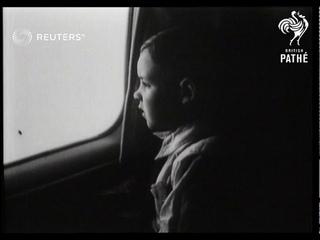 British emigration to Canada (1948)