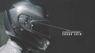 Shark New 2016 Helmet Range - Spartan Carbon