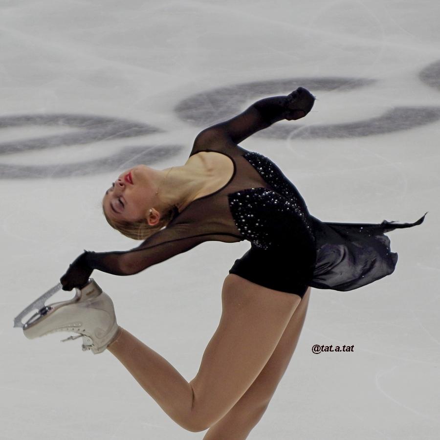 GP - 5 этап. Rostelecom Cup Moscow / RUS November 15-17, 2019 - Страница 38 Mzg8vachtx4