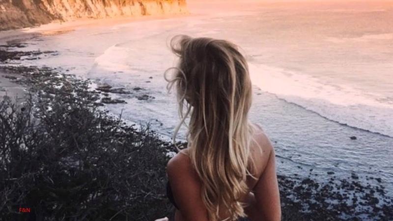 Sensorica Eva Kade - Ma Fire - Zetandel ChillOut Remix -